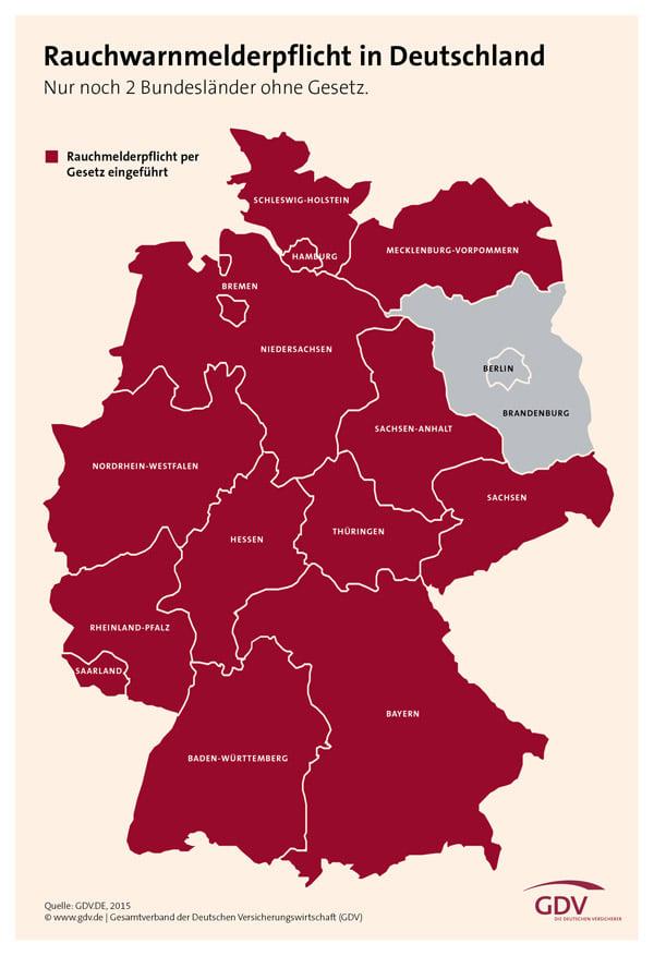 Bild: GDV Gesamtverband der Deutschen Versicherungswirtschaft e. V, Berlin