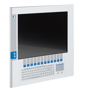 A19 Panel-PC, Bild tci GmbH, Reparatur war kein Problem
