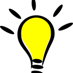 Glühbirne-CTA