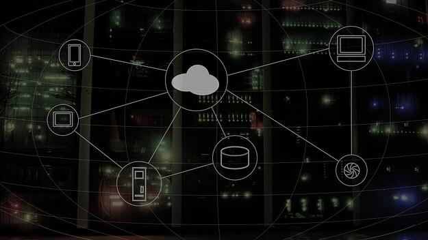 Cloud-Computing ist eine Facette der Digitalisierung. Foto: wynpnt/pixabay.com