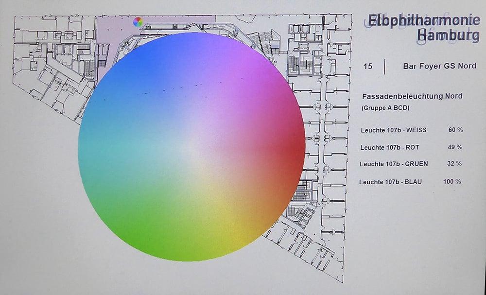 Software - Bild: Dirk Beyer vom Ingenieurbüro Beyer - Gebäudesystemtechnik