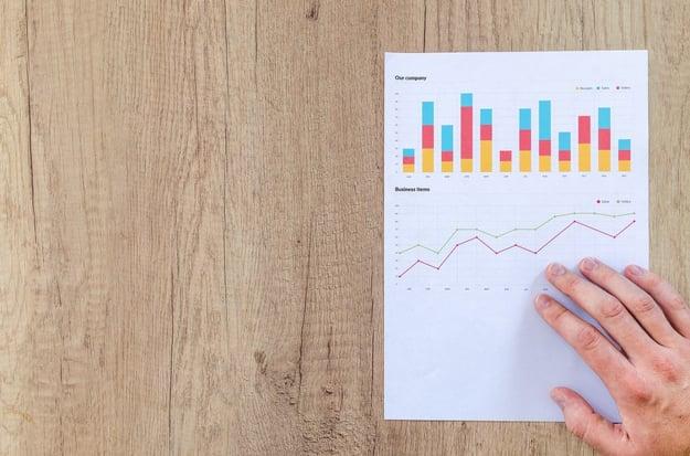 Die Auswertung sinnvoller Daten in Echtzeit schafft einen Mehrwert. Foto: goumbik/pixabay.com