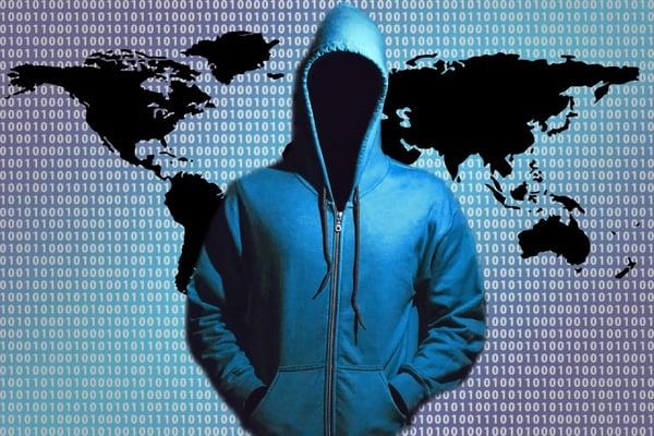 Hacker sind organisiert und operieren weltweit.