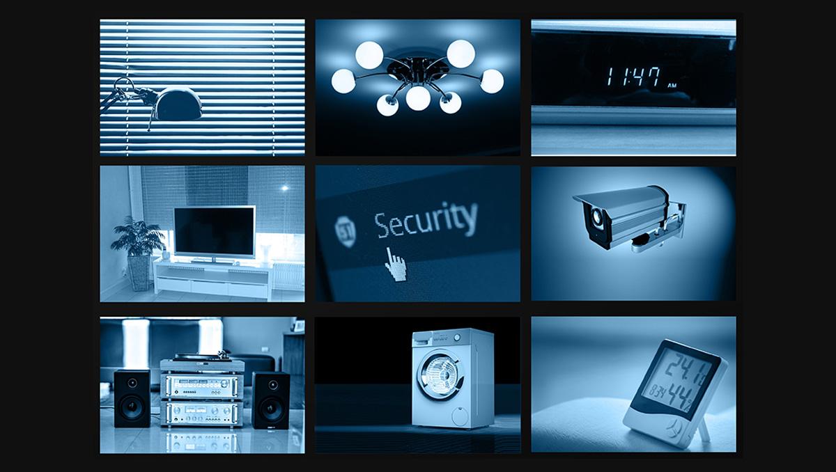 Jeder Dienst und jedes Gerät im Smart Home solle mit einem individuellen Passwort gesichert sein.