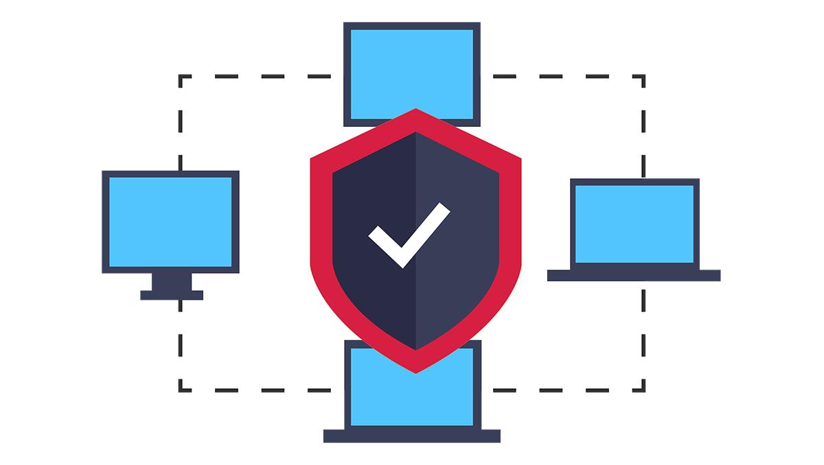 Panel PCs und Steuerungen müssen zuverlässig vor umbefugtem Zugriff geschützt werden. Bild: pixabay