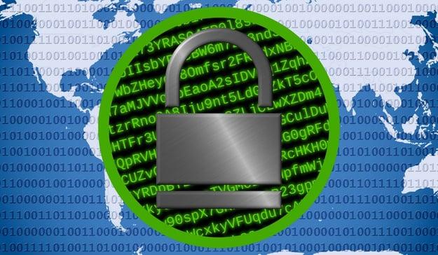 Besonders im beruflichen Umfeld sind sichere Passwörter wichtig. Bild: TheDigitalArtist/pixabay.com